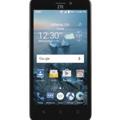 ZTE Maven 2 Smartphone Full Specification