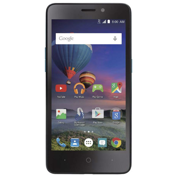 ZTE Midnight Pro 4G LTE Smartphone Full Specification