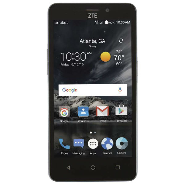 ZTE Sonata 3 Smartphone Full Specification