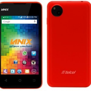 Lanix Ilium X200 Smartphone Full Specification