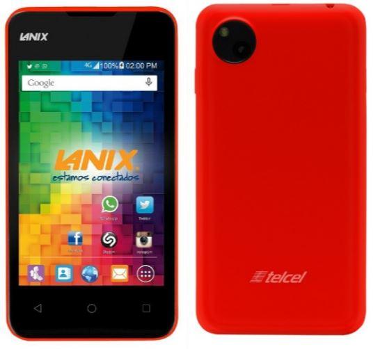 Lanix Ilium X200 Smartphone Full Specification