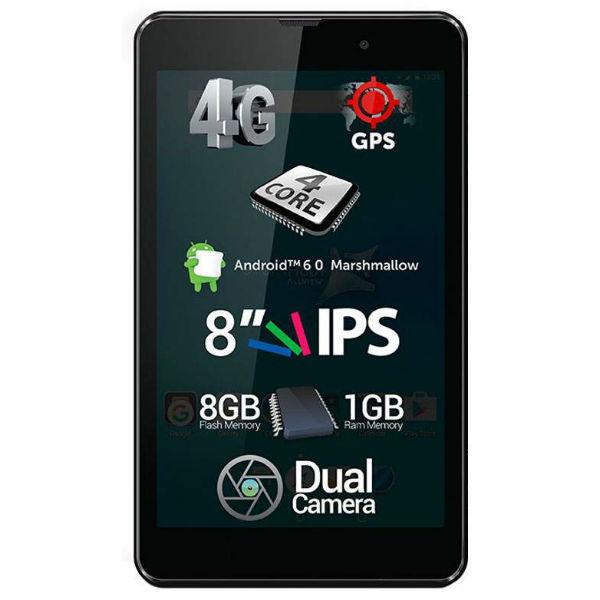 Allview Viva H801 LTE Tablet Full Specification