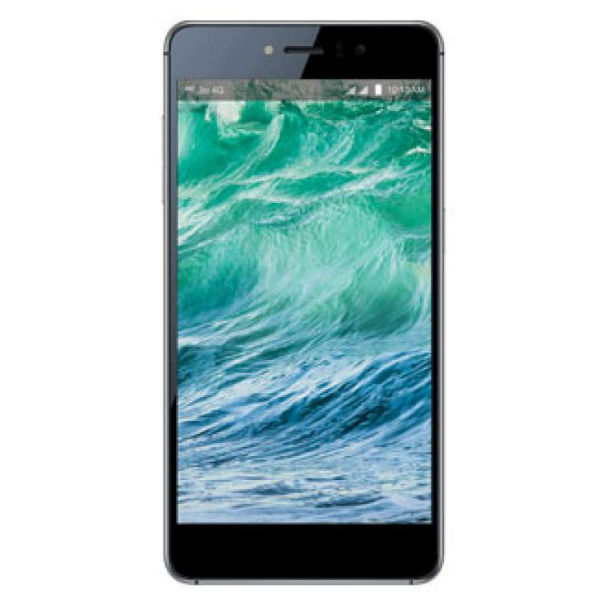 LYF Water 9 Smartphone Full Specification