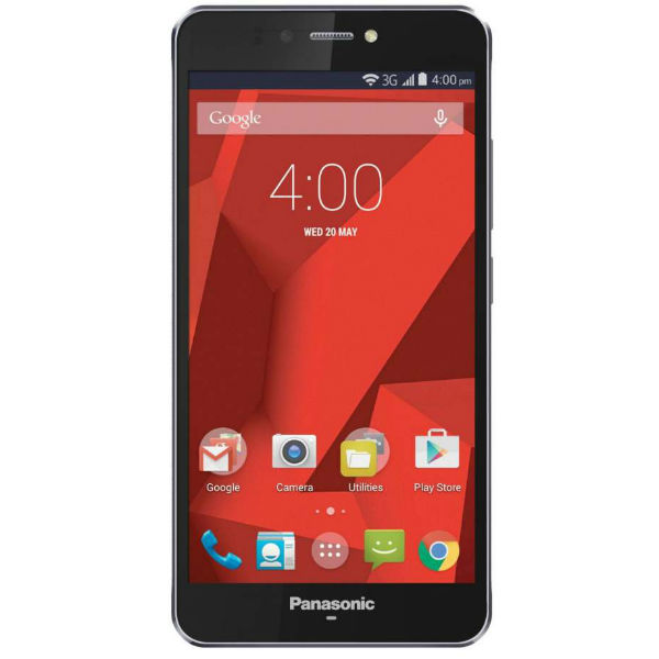 Panasonic P55 Novo 3GB Smartphone Full Specification