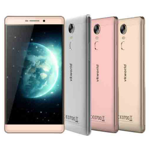 Vkworld T1 Plus Smartphone Full Specification