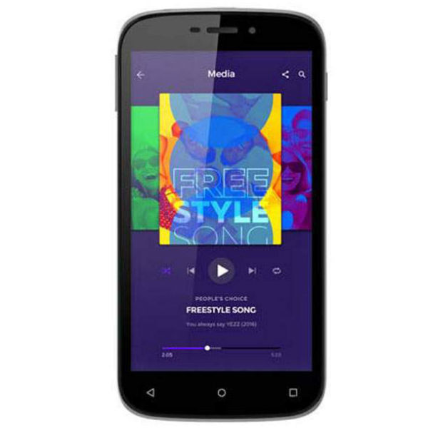 Yezz Andy 5E3 Smartphone Full Specification