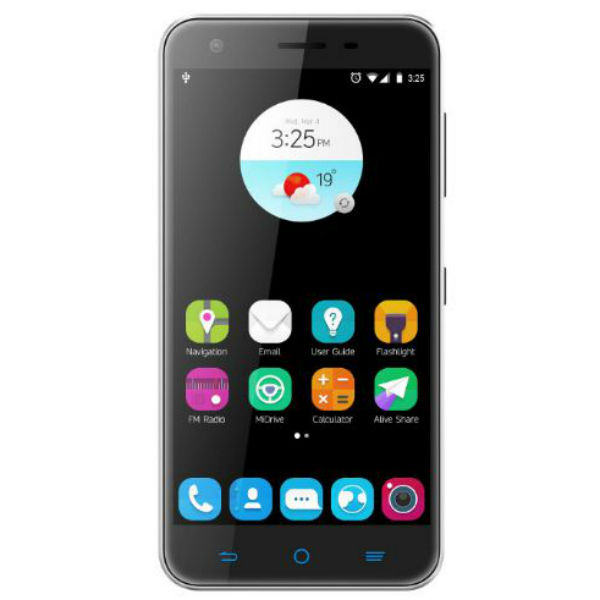 ZTE Blade A506 Smartphone Full Specification