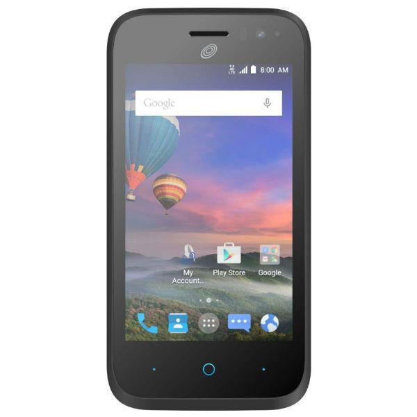 ZTE Citrine 4G Smartphone Full Specification