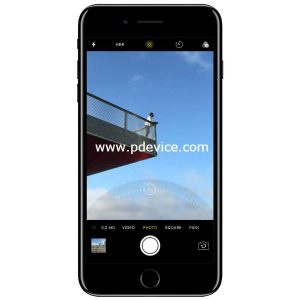 Apple iPhone 7 Plus Smartphone Full Specification