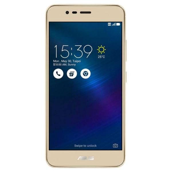 Asus ZenFone Go 6.9 ZB690KG Smartphone Full Specification