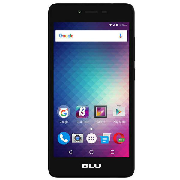 BLU Studio G2 Smartphone Full Specification