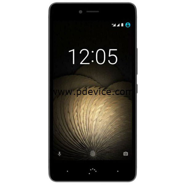 BQ Aquaris U Lite Smartphone Full Specification
