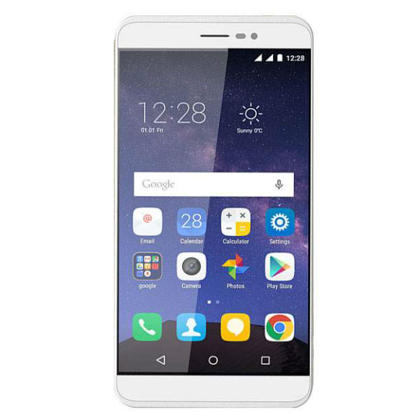Coolpad Roar Plus Smartphone Full Specification