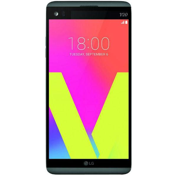 LG V20 Smartphone Full Specification