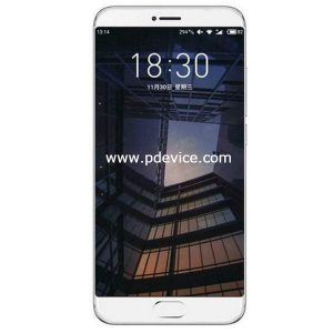 Meizu Pro 7 High Edition Smartphone Full Specification