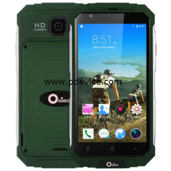 Oeina XP7711 Smartphone Full Specification