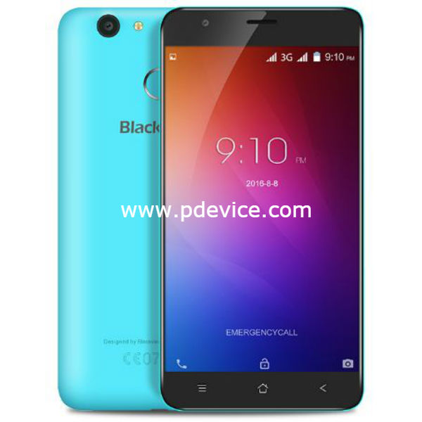 Blackview E7s Smartphone Full Specification