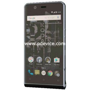 Kodak Ektra Smartphone Full Specification