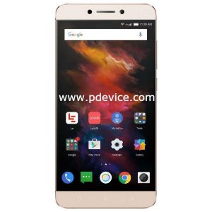 LeEco Le S3 X522 Smartphone Full Specification
