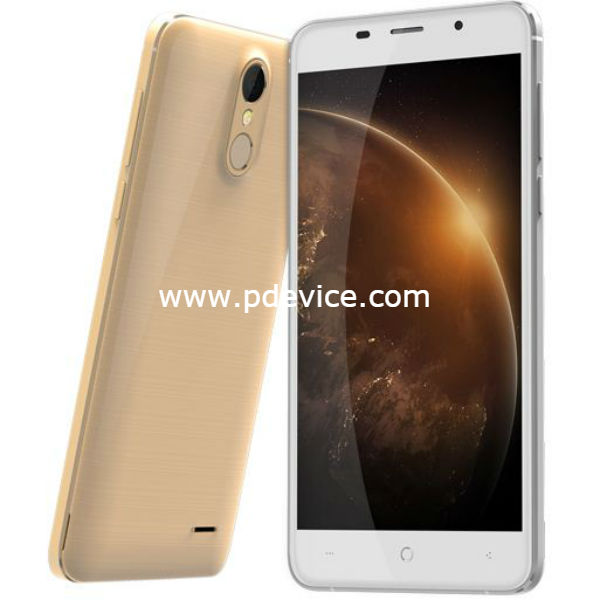 Leagoo M5 Plus Smartphone Full Specification