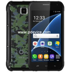 Oeina Tank S6 Smartphone Full Specification