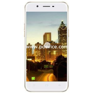 Oppo A39 Smartphone Full Specification