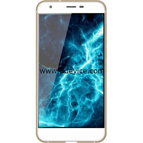 Oukitel K7000 Smartphone Full Specification