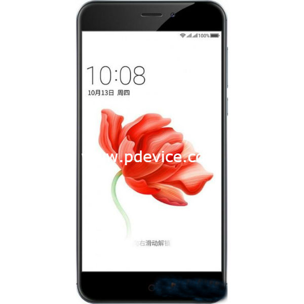 360 N4A Smartphone Full Specification