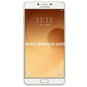 Samsung Galaxy C9 Pro Smartphone Full Specification