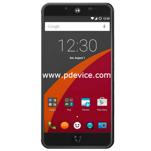 Wileyfox Swift 2 Smartphone Full Specification