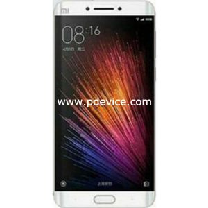 Xiaomi Mi Note 2 Smartphone Full Specification