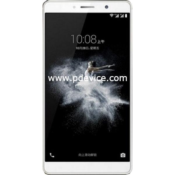 ZTE Axon 7 Max Smartphone Full Specification