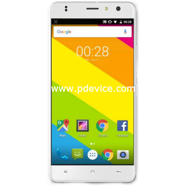 Zopo Color F3 Smartphone Full Specification