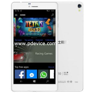 Cube WP10 Tablet Full Specification