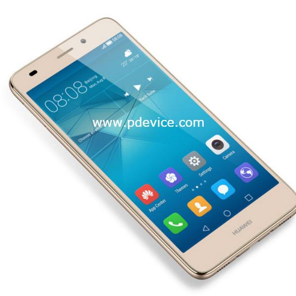 Huawei GR5 Mini Smartphone Full Specification
