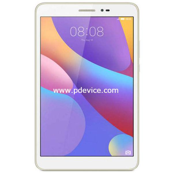 Huawei Mediapad T2 8 Pro Tablet Full Specification