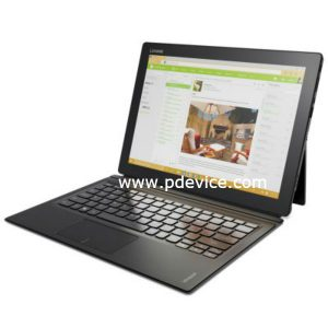 Lenovo MIXX4 Intel Core M3 7Y30 Tablet Full Specification