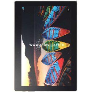 Lenovo Tab 10 X103F Tablet Full Specification