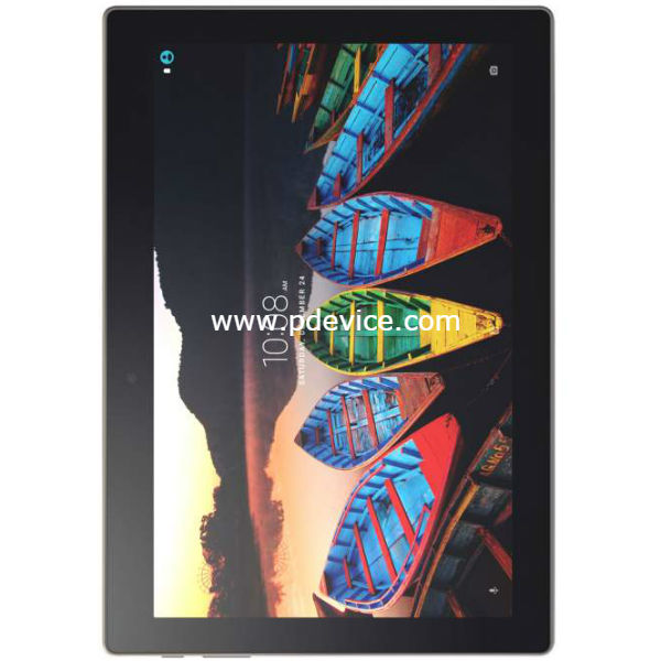 Lenovo Tab 10 X103F Tablet Full Specification