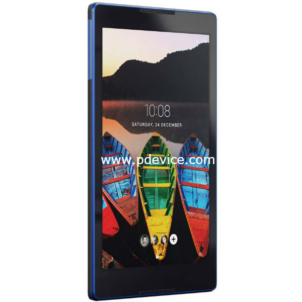Lenovo Tab 3 8 Plus Tablet Full Specification