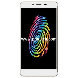 Panasonic Eluga Mark 2 Smartphone Full Specification