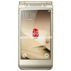 Samsung W2017 Smartphone Full Specification