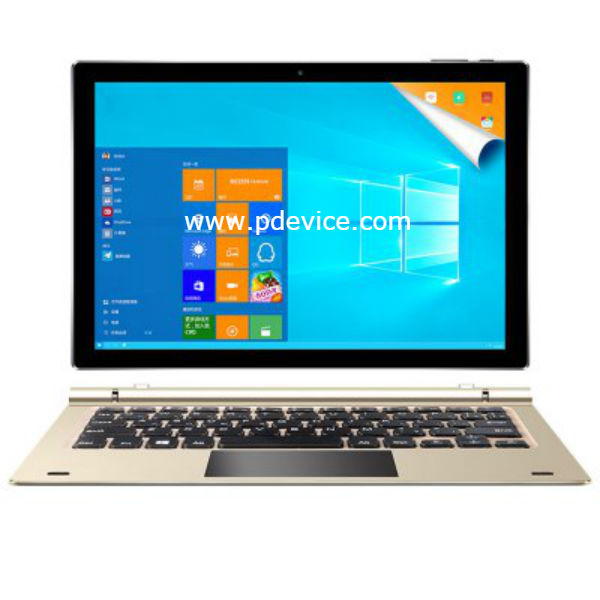 Teclast Tbook 10S Tablet Full Specification