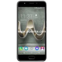 Wiko U Feel Go Smartphone Full Specification