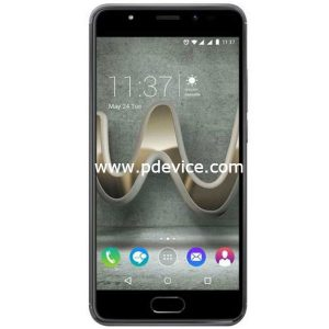 Wiko U Feel Go Smartphone Full Specification