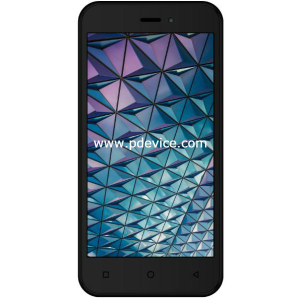 4Good People G410 Smartphone Full Specification