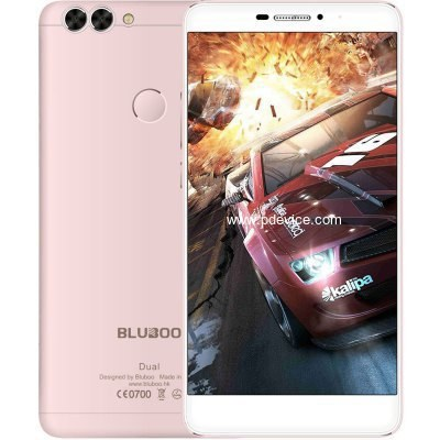 BLUBOO Dual Smartphone Full Specification