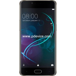 Doogee Shoot 1 Smartphone Full Specification