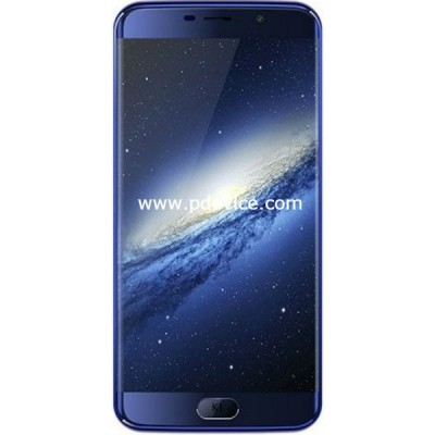 Elephone S7 Special Edition Smartphone Full Specification
