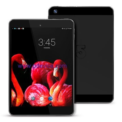 FNF Ifive Mini 4S Tablet Full Specification